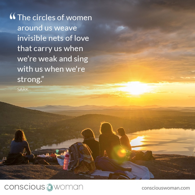 the-circles-of-women